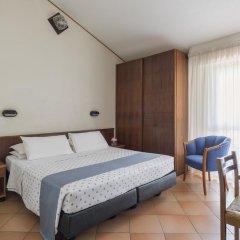 Hotel Miralaghi Кьянчиано Терме комната для гостей фото 4
