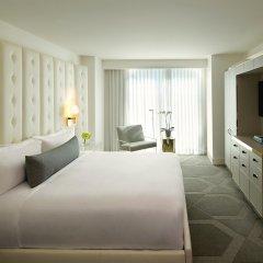 Отель Delano Las Vegas at Mandalay Bay 5* Люкс с различными типами кроватей фото 4