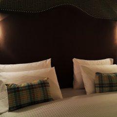 Al Buraq Hotel комната для гостей фото 3