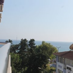 Rosella Hotel балкон