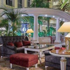 Гостиница Rixos President Astana Казахстан, Нур-Султан - 1 отзыв об отеле, цены и фото номеров - забронировать гостиницу Rixos President Astana онлайн фото 5