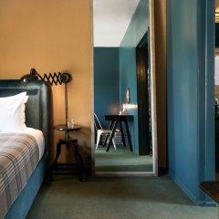 Отель Palihotel Melrose США, Лос-Анджелес - отзывы, цены и фото номеров - забронировать отель Palihotel Melrose онлайн сейф в номере