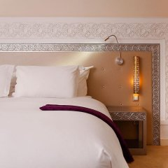 Отель Sofitel Marrakech Lounge and Spa комната для гостей фото 5