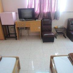 Отель Lam Hung Ky Motel удобства в номере