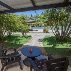 Отель Plantation Island Resort Фиджи, Остров Малоло-Лайлай - отзывы, цены и фото номеров - забронировать отель Plantation Island Resort онлайн фото 12