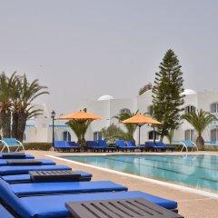 Отель Djerba Haroun Тунис, Мидун - отзывы, цены и фото номеров - забронировать отель Djerba Haroun онлайн бассейн