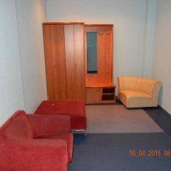 Гостиница Спорт Отель комната для гостей фото 3