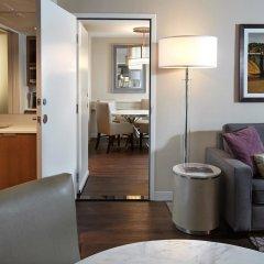 Отель The District by Hilton Club комната для гостей