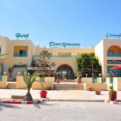 Отель Diar Yassine Тунис, Мидун - отзывы, цены и фото номеров - забронировать отель Diar Yassine онлайн детские мероприятия фото 2