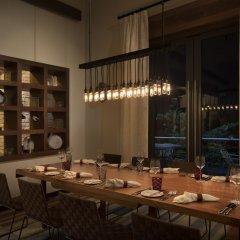 Отель Andaz Mayakoba - a Concept by Hyatt