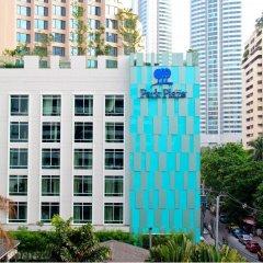 Отель Park Plaza Bangkok Soi 18 фото 5