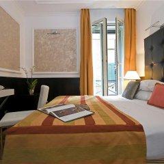 Duca dAlba Hotel - Chateaux & Hotels Collection комната для гостей фото 5