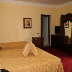 Hotel Milano Helvetia удобства в номере фото 2