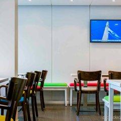 Отель ibis Styles Köln City гостиничный бар