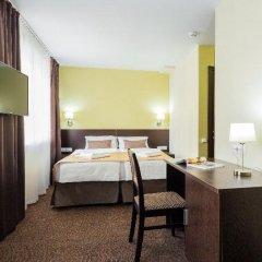 Отель Ваш отель 3* Стандартный номер фото 13