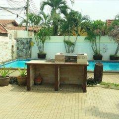 Отель Baan ViewBor Pool Villa фото 4