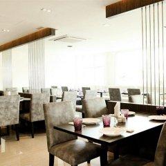 Отель Crystal Suites Suvarnabhumi Airport Бангкок питание фото 3