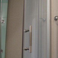 Отель Aquamarine Apartments Болгария, Золотые пески - отзывы, цены и фото номеров - забронировать отель Aquamarine Apartments онлайн ванная фото 2