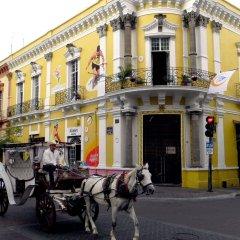 Отель Hostel Hospedarte Centro Мексика, Гвадалахара - отзывы, цены и фото номеров - забронировать отель Hostel Hospedarte Centro онлайн фото 11