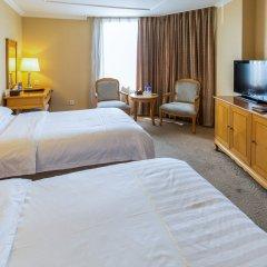 Отель The Twenty-first Century Hotel - Beijing Китай, Пекин - отзывы, цены и фото номеров - забронировать отель The Twenty-first Century Hotel - Beijing онлайн комната для гостей