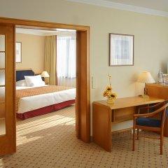 Отель Corinthia Hotel Prague Чехия, Прага - - забронировать отель Corinthia Hotel Prague, цены и фото номеров удобства в номере