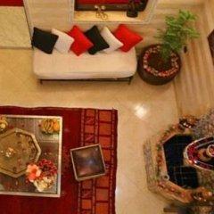 Отель Riad Rime спа