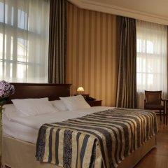 Отель Rott Hotel Чехия, Прага - 9 отзывов об отеле, цены и фото номеров - забронировать отель Rott Hotel онлайн комната для гостей фото 4
