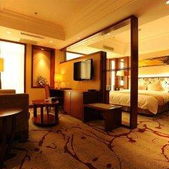 Cosmic Guang Dong Intl Hotel Nan Tong комната для гостей