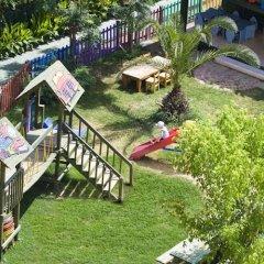 Отель Porto Azzurro Delta Окурджалар детские мероприятия