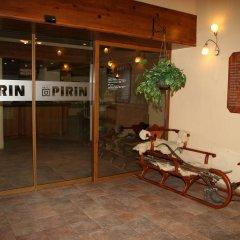 Hotel Pirin сауна