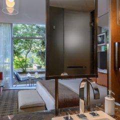 Отель Loden Vancouver Канада, Ванкувер - отзывы, цены и фото номеров - забронировать отель Loden Vancouver онлайн питание