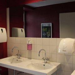 Отель St Christophers Inn Berlin ванная