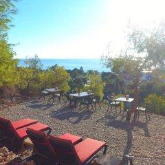 Symbola Oludeniz Beach Hotel Турция, Олудениз - 1 отзыв об отеле, цены и фото номеров - забронировать отель Symbola Oludeniz Beach Hotel онлайн пляж