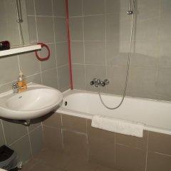Отель Budget Flats Leuven ванная фото 2