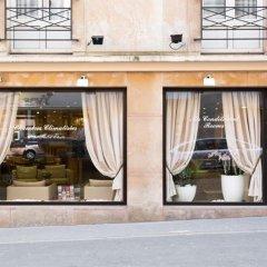 Отель Fertel Etoile Париж интерьер отеля фото 3
