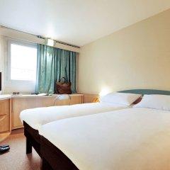 Отель ibis Berlin City West комната для гостей фото 3