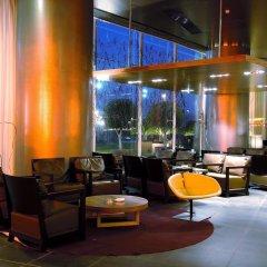 Отель Fira Congress Испания, Оспиталет-де-Льобрегат - 1 отзыв об отеле, цены и фото номеров - забронировать отель Fira Congress онлайн интерьер отеля