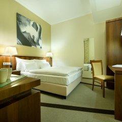 Отель Sovereign Прага комната для гостей фото 4