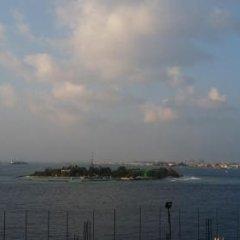 Отель Six In One Мальдивы, Северный атолл Мале - отзывы, цены и фото номеров - забронировать отель Six In One онлайн пляж