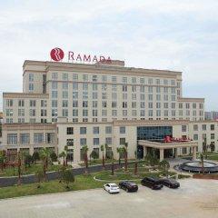 Отель Ramada Shanghai East фото 5