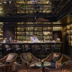 Отель Mandarin Oriental, Bangkok гостиничный бар
