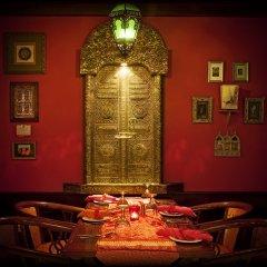Отель Coral Deira Дубай питание фото 2