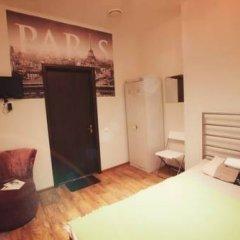 Отель ВХостеле Казань комната для гостей