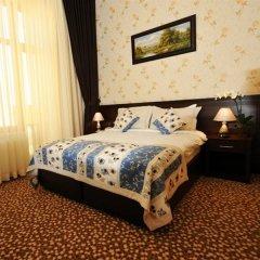 Отель Central Park комната для гостей фото 5