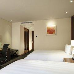 Lotte City Hotel Guro комната для гостей