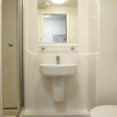 Отель Daniel Defoe Hall of Residence ванная фото 2