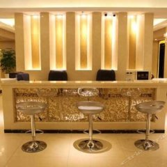 Guanhu Hotel интерьер отеля