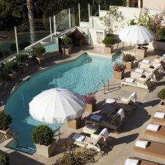 Отель Sunset Tower Уэст-Голливуд бассейн