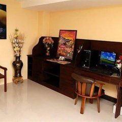 Отель Thai Boutique Resort интерьер отеля фото 3