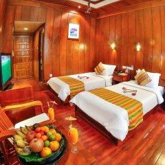 Отель Paramount Inle Resort в номере